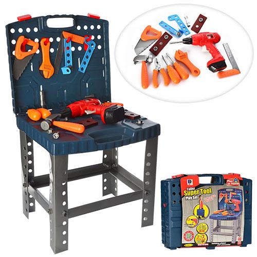 Набор инструментов 661-74